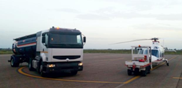 Carburante Elicottero : Servizi aggiuntivi azienda alidaunia s r l